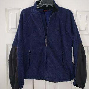 EUC Marmot Polartec Fleece Jacket Size L.